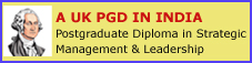 A UP PGD in India
