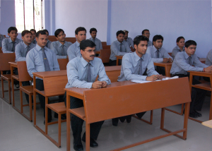 Classrooms Management Colleges in Lucknow